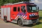de Bilt - Brandweer - HLF - 49-622