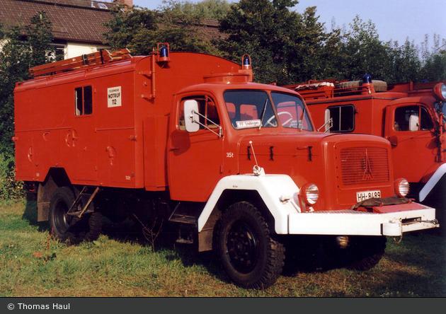 Florian Hamburg Stellingen GKW (a.D.) (HH-8489)