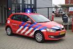 Echt-Susteren - Brandweer - PKW - 23-5302