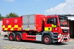 Caernarfon - North Wales Fire and Rescue Service - PM