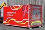 Schaan - FW - AB-Logistik