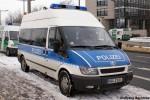 HB-3181 - Ford Transit 115 T350 - BatKw