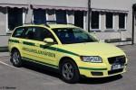 Uddevalla - Västra Götaland Ambulanssjukvård - KdoW - 3 54-9180