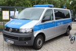 WHV-WS 472 - VW T5 - FuStW