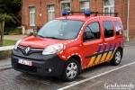 Heist-op-den-Berg - Brandweer - PKW