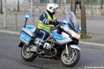 B-3158 - BMW R 1200 RT - Krad