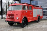 Barneveld - Brandweer - TLF - 240 (a.D.)