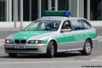 B-3062 - BMW 525d touring - FüKW
