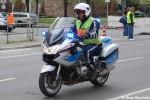B-3177 - BMW R 900 RT - Krad