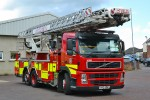 Londonderry - Northern Ireland Fire and Rescue Service - ALP