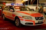 ohne Ort - Militärpolizei - FuStW - 201