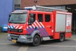 Leidschendam-Voorburg - Brandweer - HLF - 15-5130