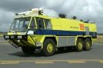Humberside Airport Fire Service - FLF (Crash 89)