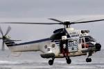 LN-OBX (Icelandic Coast Guard - Iceland)