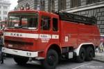 Budapest - Tűzoltóság - GTLF (a.D.)