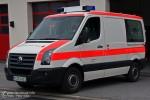 Rotkreuz Oberes Rodachtal 72/01