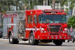 Fort Lauderdale - FD - Engine 3 - V6407
