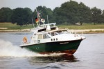 Zollboot Bardowick - Hohnstorf (a.D.)