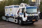 Utrecht - ProRail Incidentenbestrijding - GW