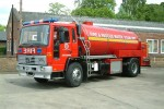 Boroughbridge - North Yorkshire Fire & Rescue Service - WB