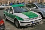 B - Berlin - VW Golf Variant