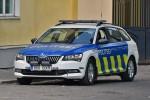 Tallinn - Politsei - FuStW - 2072