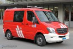 Zug - FF - GW-Verkehrssicherung - VDF - Kolin 19