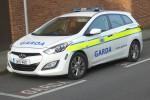 Kilkenny - Garda Síochána - FuStW