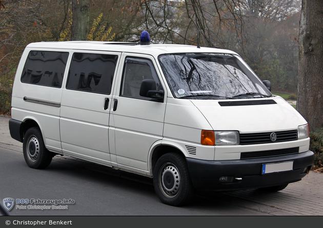 SB-XXX - VW T4 - BesiKW