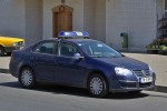 Timisoara - Politia Local - FuStW