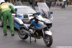 B-3215 - BMW R 900 RT - Krad