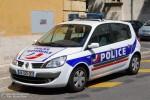 Aix-en-Provence - Police Nationale - VP - FuStW