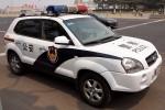 Beijing - Police - FuStW - A8058