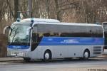 MVL-39403 - MAN Lion's Coach - Mannschaftsbus
