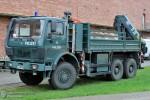 WI-HP 9034 - MB 2028 AK - LKW mit Ladekran