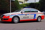 AA 2420 - Police Grand-Ducale - FuStW