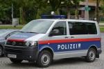 Bregenz - Stadtpolizei - FuStW