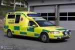 Nyköping - LG Sörmland - Ambulans - 3 41-9320 (a.D.)