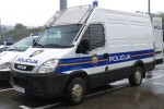 Duga Resa - Policija - GefKw