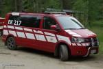 Imatra - VPK - MTF - EK217