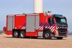 Rotterdam - Gezamenlijke Brandweer - SLF - 17-1361