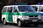 BP33-528 - VW T4 - FuStW