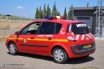 Saint-Chinian - SDIS 34 - NEF - VLSM