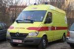 ohne Ort - Rode Kruis Vlaanderen - RTW