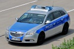 WI-HP 2201 - Opel Insignia - FuStw