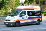 ASG Ambulanz - KTW 02-01 (a.D.) (HH-BP 510)