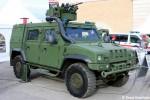 Wien - Bundesheer - Kommando Militärstreife und Militärpolizei - GMF