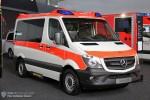 Mercedes-Benz Sprinter 313 CDI - AmbulanzMobile - KTW (Tauris SC)