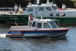 WS63 - Polizei Hamburg - WS 63