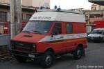 Milano - Vigili del Fuoco - Fernmeldefahrzeug